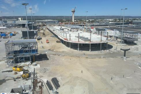 Perth Airport wins contractor dispute