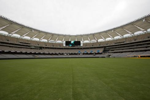 Labor banking on stadium success