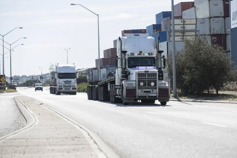 Supreme Court doubles trucking fines