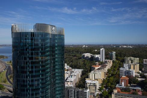 CBD office market bounces back