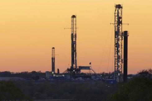 Po Valley soars on gas discovery
