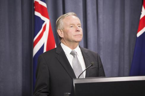 Barnett back to beat GST drum