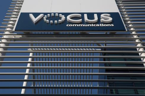 Vocus CEO exits amid 'challenging chapter'