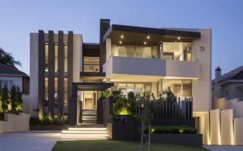 Luxury builder in eighth MBA win
