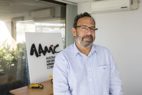 AAMC signs on FMG for Aboriginal-owned mine