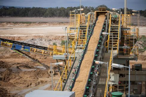 MZI secures $US61m debt funding
