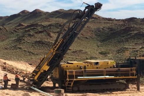 Calidus locks down 45 gold targets in Pilbara