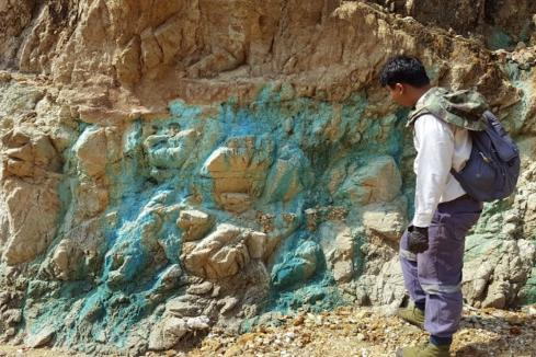 Myanmar Bawdwin lease dripping with base metals targets