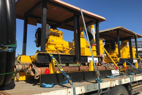 Babylon Pump & Power strapped in for new mining boom