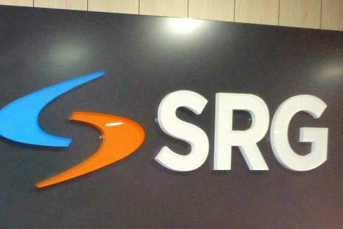 SRG, Georgiou JV wins $43m contract
