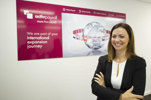 Global payroll business sets up in Subiaco
