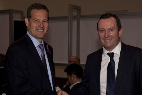 McGowan to establish LNG jobs taskforce