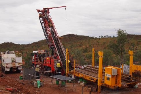 Hammer Metals juggling multiple balls in Mt Isa