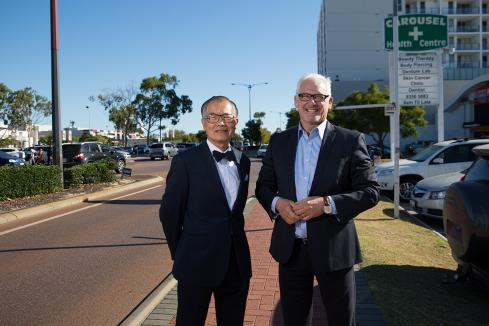 Cannington opportunity builds