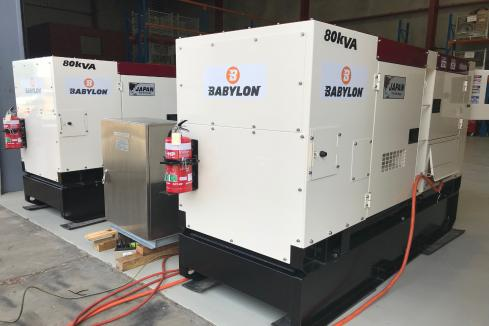 Newly listed pump business turns out solid revenue quarter