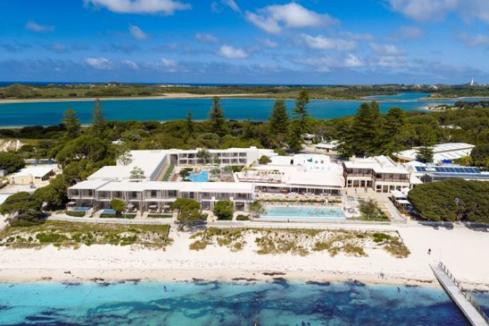 Rottnest hotel set for major upgrade