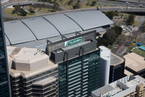 Clough wins BHP South Flank contract