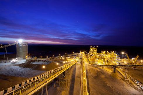 Galaxy Resources jumps on $371m asset sale