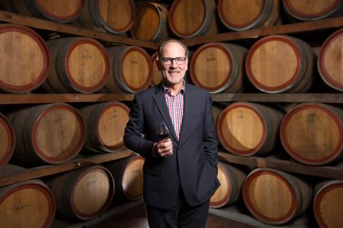 Sandalford selling wine experiences