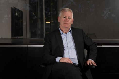 Driscoll leaves Seven West Media
