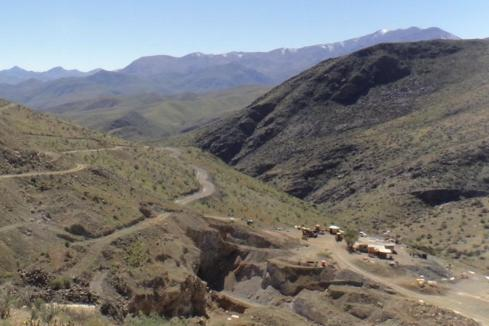 Hot Chili cashed up to seek out high grade copper in Chile