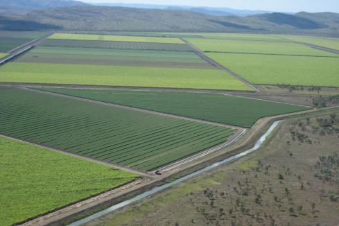 Second irrigation project gets EPA tick