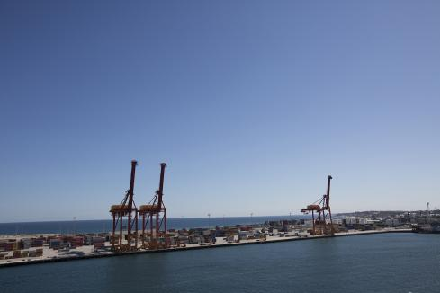 Fremantle Ports terminals set for tender