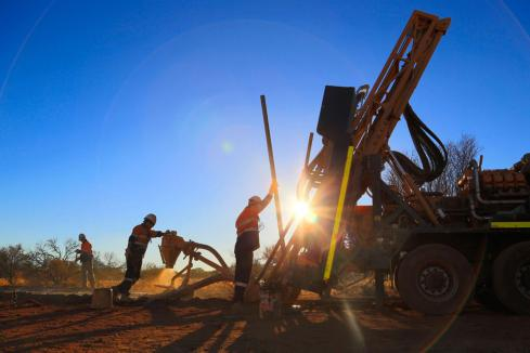 Auris soars on Sandfire JV drilling results