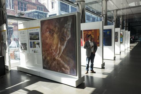 Art adds value to planners