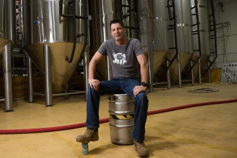 Stallwood on track to Nail craft brews