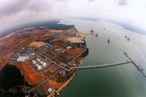 Malaysian Gov gives Altech the nod to manufacture