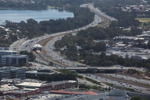 BMD wins $49m freeway contract