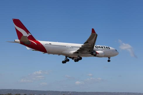 Busselton shortlisted for Qantas academy