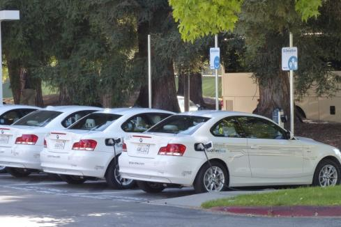 Power Ledger in Silicon Valley electric car deal