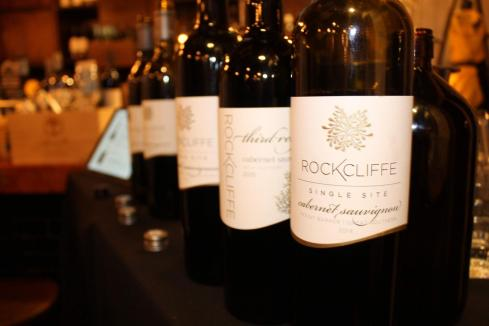 Rockcliffe Breaks Down Walls to China: Sales Expected to Top $650,000