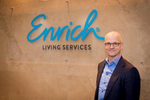 Enriching aged care options