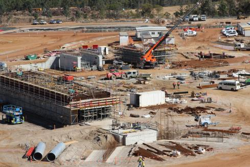 Talison approves $516m Greenbushes expansion