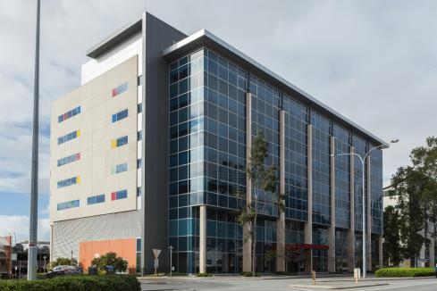 Growthpoint puts $91m into Perth office market