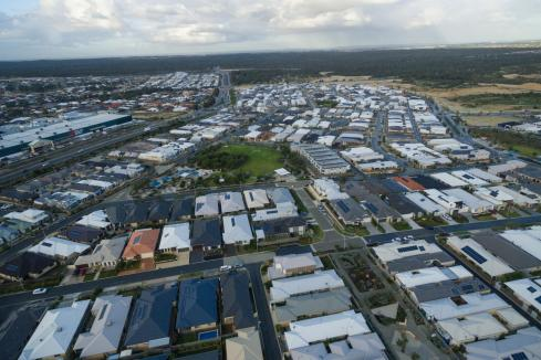 WA to lead residential property recovery