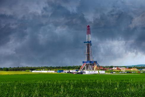 Calima almost drill ready in the Montney
