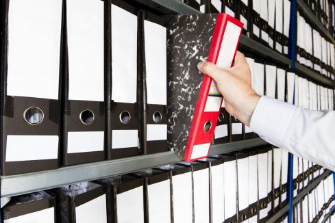 Records management and destruction – are your documents safe?