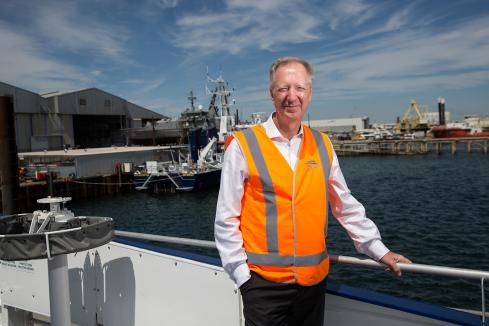 Austal picked for work in the Philippines