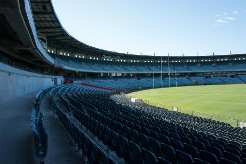 Demolition confirmed for Subiaco grandstands