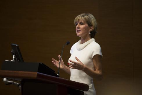 Bishop tipped to run for PM
