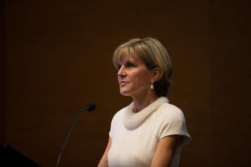 Bishop to stay on as member for Curtin
