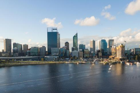 Perth office vacancies continue to fall