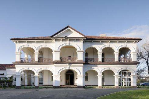 Southern Plus, Hall & Prior unveil aged care facilities