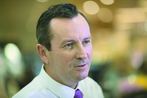McGowan's federal challenge