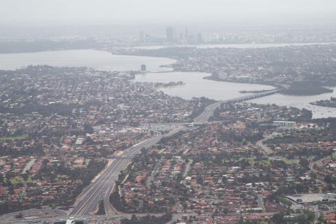 Perth rental vacancy rate improves