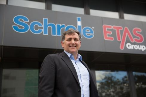 Schrole signs five-year supply agreement